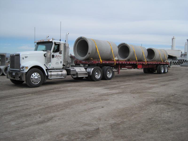 Lavoie Trucking